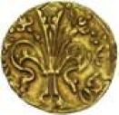 Gold Florin Obverse